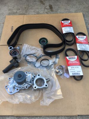 95-2004 Toyota Tacoma 3.4L Timing Belt Kit for Sale in Moreno Valley, CA