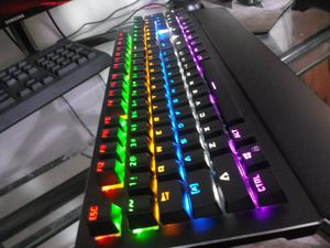 Mechanical keyboard for Sale in Sunnyside, WA