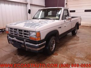 1989 Ford Ranger for Sale in Vista, CA