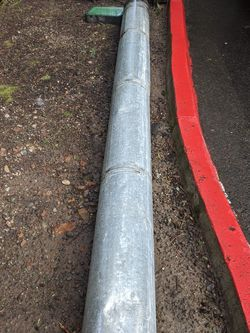 FREE. 8 Inch Stove Pipe for Sale in North Bend,  WA