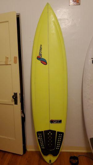 Stretch 7'1 surfboard for Sale in Santa Monica, CA