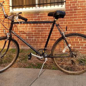 Vintage Schwinn Mesa Runner Mountain Bike for Sale in Hyattsville, MD