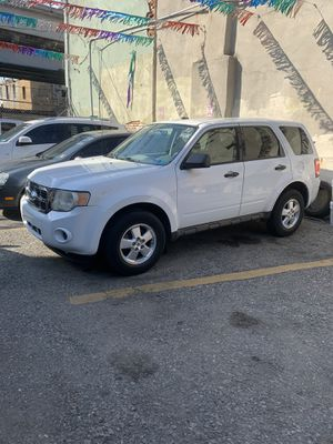 2010 Ford Escape for Sale in Philadelphia, PA