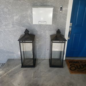 Large Laterns for Sale in Norwalk, CA