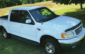 great condition$8OO Ford 2OO2 F-150 XLT for Sale in Montgomery, AL