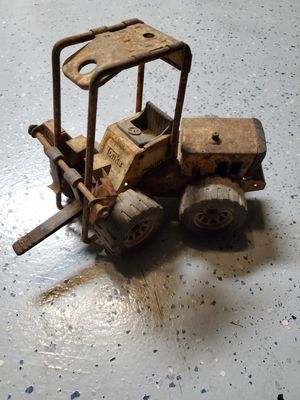 Antique Tonka forklift for Sale in Madera, CA