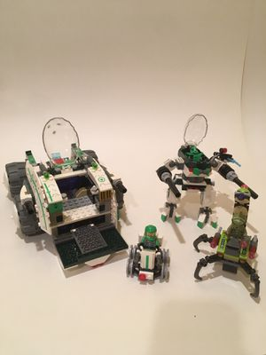 LEGO aliens: awesome bundle for Sale in Richmond, VA
