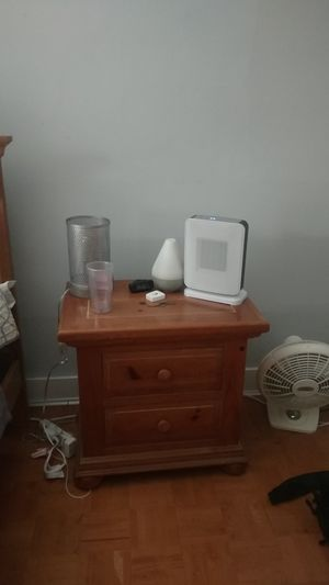 Part of bedroom set will sell separately or one of a six piece set for Sale in Lynchburg, VA