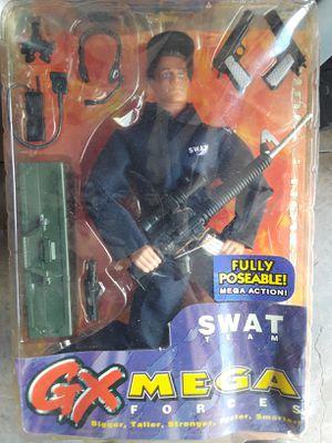 Action Figure - GX Mega (full set) for Sale in Houston, TX