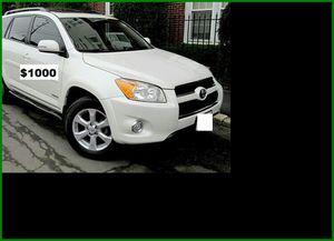 2009 Toyota RAV4 only$1000 for Sale in Columbus, OH