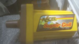 accel super coil for Sale in Lutz, FL