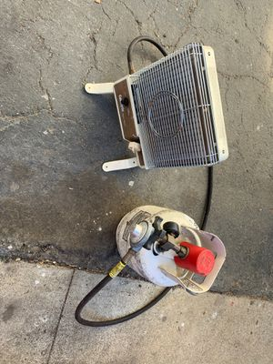 Portable Heater for Sale in Burbank, CA