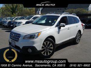 2017 Subaru Outback for Sale in Sacramento, CA