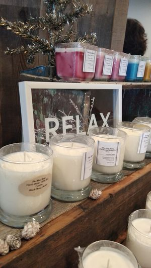 100% Soy Candles for Sale in Madera, CA