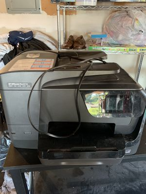 Printer used for Sale in Antioch, CA
