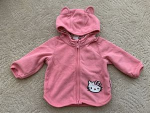 Hello kitty jacket - 4-6 mo for Sale in Las Vegas, NV