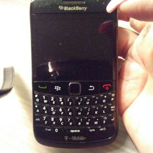 Sell a phone BlackBerry from t-moblie for Sale, used for sale  New York, NY