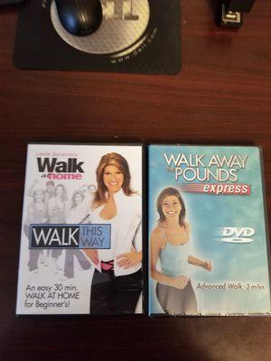 Workout DVDs for Sale in Manassas Park, VA