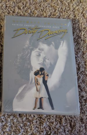 Dirty Dancing Ultimate Edition DVD for Sale in Ontario, CA