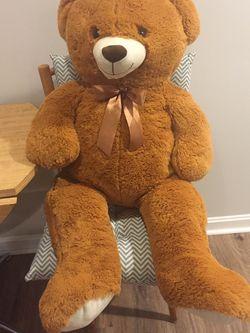 Stuffed Teddy Bear for Sale in Poolesville,  MD