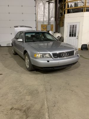 99 Audi A8. FOR PARTS ONLY for Sale in Cranberry Township, PA