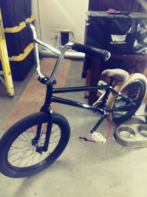 Fit bmx bike . clean condition for Sale in Fontana, CA