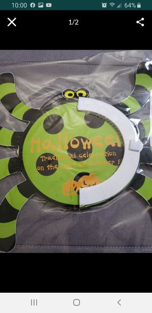 New! Halloween decorations! for Sale in City of Industry, CA