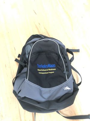 Brand New UC Berkeley Backpack for Sale in New York, NY
