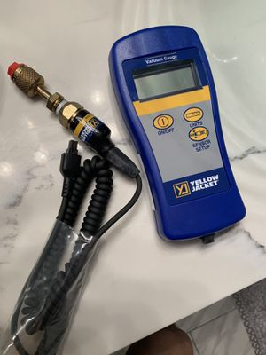 Vacuum gage for Sale for sale  NV, US