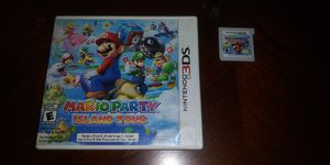 Mario Party Island Tour for Sale in Grand Prairie, TX