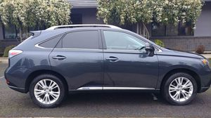 2011 Lexus RX 450h for Sale in Milwaukie, OR