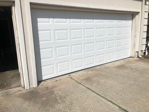 16x7 Garage Door ‼️ for Sale in Lancaster, TX