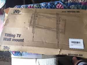Tv mount for 50 51 and 55 inch TVs for Sale in Vancouver, WA