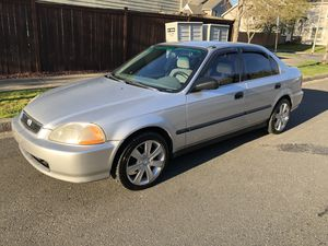 1998 Honda Civic lx for Sale in Auburn, WA