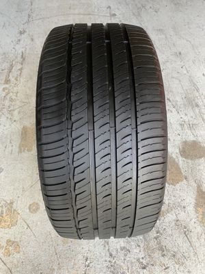 One 255/35/18 Michelin Primacy MXM4 with 75% left only one in stock for Sale in Hialeah, FL