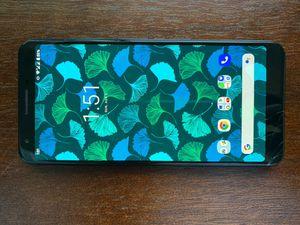 Google Pixel 3A XL (64Gb, Black, Unlocked) for Sale in Denver, CO