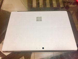 Microsoft Surface Pro 3 AlmostNew Laptop with Charger for Sale in Hialeah, FL