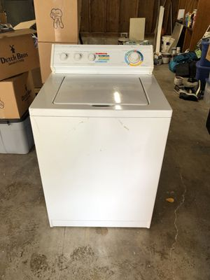 Whirlpool Washer for Sale in Tualatin, OR