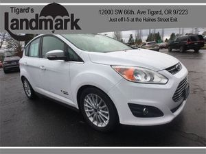 2015 Ford C-Max Energi for Sale in Tigard, OR