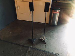 Bo entertainment speakers for Sale in Upland, CA