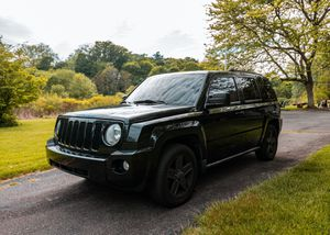 Jeep Patriot Limited for Sale in Tiverton, RI