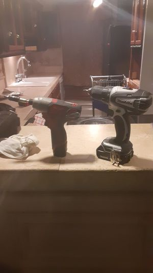 Makita drill 18v for Sale in Pensacola, FL