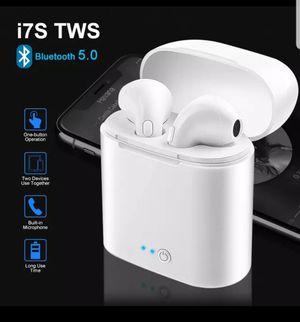 Wireless earbuds earpods for Sale in Miami, FL