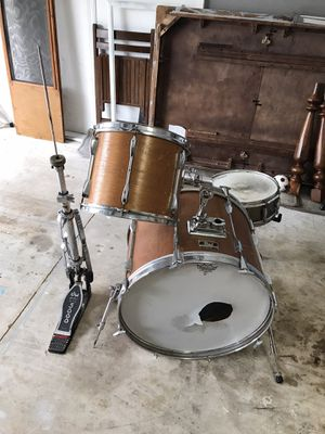 Pearl drum set for Sale in Riverview, FL