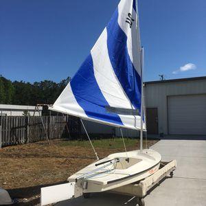 SunBlazer Sailboat for Sale in Raymond, ME