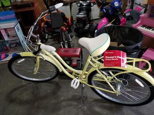 Schwinn Perla Women's Cruiser Bicycle, 26-Inch Wheels for Sale in Galloway, OH