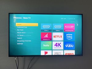 "50"" Smart TV for Sale in Beaverton, OR"