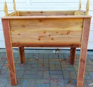 Raised Garden Bed Planter *Cedar* for Sale in Whittier, CA