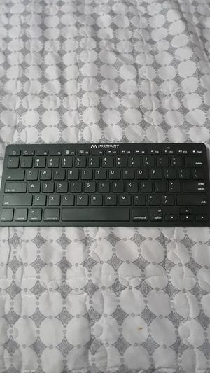 Wireless portable Keyboard for Sale in Pembroke Pines, FL
