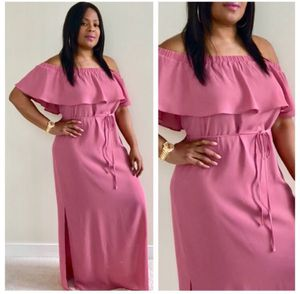 Off Shoulder Maxi Dress for Sale in Oxon Hill, MD